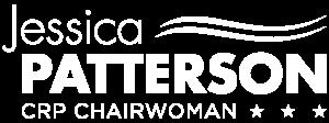 Jessica Patterson Logo_White-01